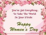For Every Woman in my life